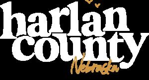 Harlan County Tourism Logo