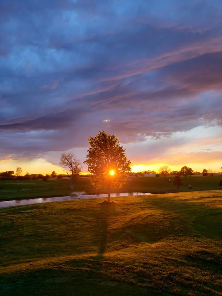 Alma Golf Course