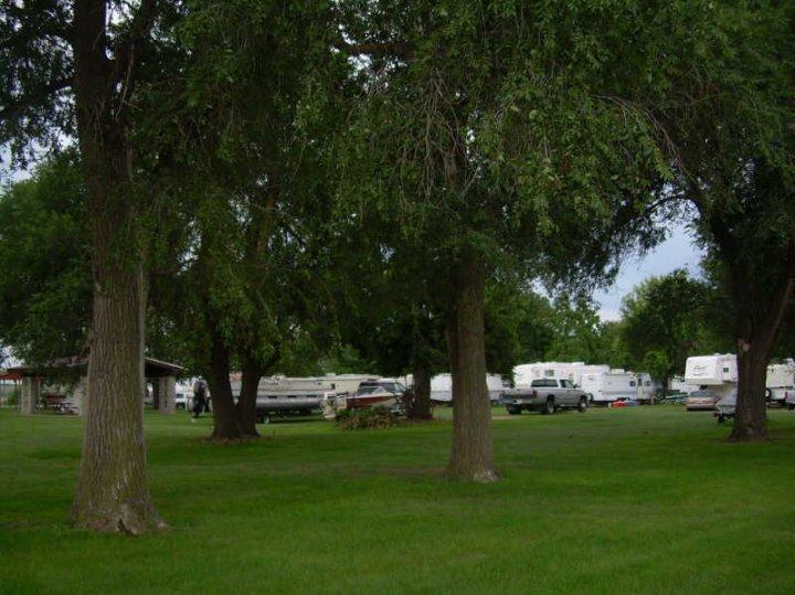 Alma RV Park